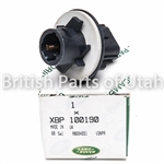 Range Rover Defender Freelander Bulb Holder XBP100190