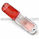 Freelander Bumper Lamp Light RIGHT XFB000280