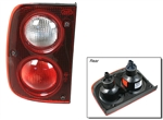 Freelander Tail Lamp Light Taillamp LEFT XFB000310