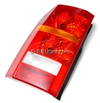 LR3 Tail Lamp Light Assembly Left XFB000593