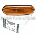 Freelander Bumper Marker Light Lamp Right Front XGC000060