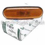 Freelander Bumper Marker Light Lamp Left Front XGC000070