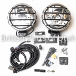 Land Rover LR3 Driving Lamp Kit VUB502850 XQB500080