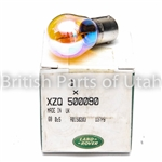 Range Rover Supercharged Taillamp Bulb XZQ500090