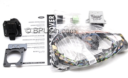 Range Rover Trailer Tow Wiring Harness YWJ500012