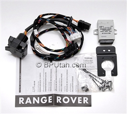 Range Rover Tow Trailer Wiring Harness Electric YWJ500480