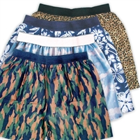 COOL PRINT BOXERS