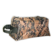 CAMOUFLAGE SHAVE KIT CASE