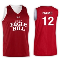 EAGLE HILL UNDER ARMOUR REV TANK