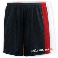 EAGLE HILL EXTREME MESH ACTION SHORTS