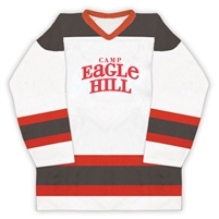 EAGLE HILL OFFICIAL HOCKEY JERSEY