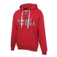 EAGLE HILL FACEOFF HOODY