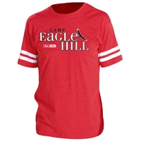 EAGLE HILL GAME DAY TEE