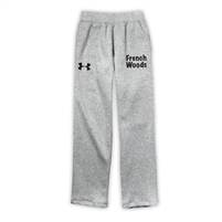 FRENCH WOODS SPORTS & ARTS UNDER ARMOUR TEAM RIVAL FLEECE PANT