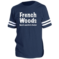 FRENCH WOODS SPORTS GAME DAY TEE