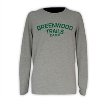 GREENWOOD THERMAL LONG SLEEVE TEE