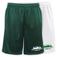GREENWOOD TRAILS EXTREME MESH ACTION SHORTS