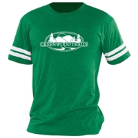 GREENWOOD GAME DAY TEE