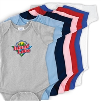 ISLAND LAKE INFANT BODYSUIT