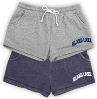 ISLAND LAKE RALLY SHORT