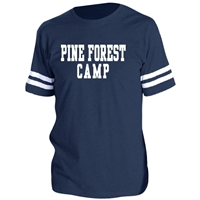 PINE FOREST GAME DAY TEE