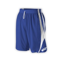 WAZIYATAH OFFICIAL REV BASKETBALL SHORTS