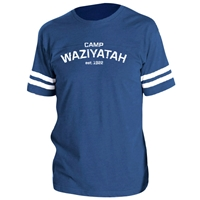 WAZIYATAH GAME DAY TEE