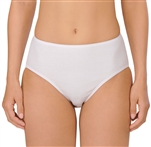 NA2103 - Naturana  Women's 100% Cotton Maxi Brief