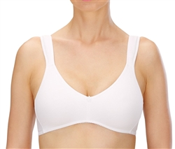 NA5127 - Naturana Double Molded Soft Cup Sports Bra
