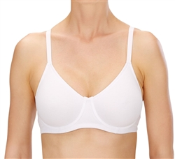 NA7586 - Naturana Underwire Organic Cotton Bra