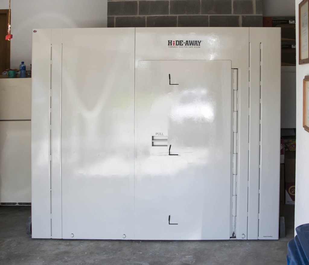 Storm Shelters, Safe Rooms, Gun Safes in Moline, IL | Quad Cities