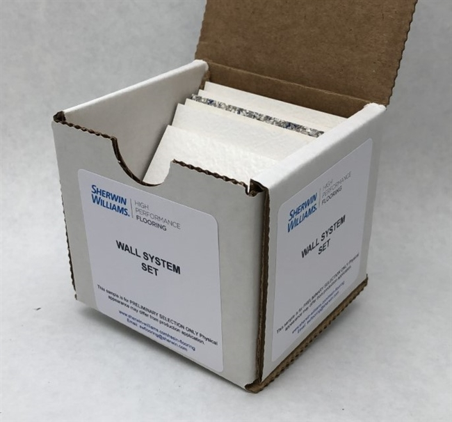 Wall System Set
