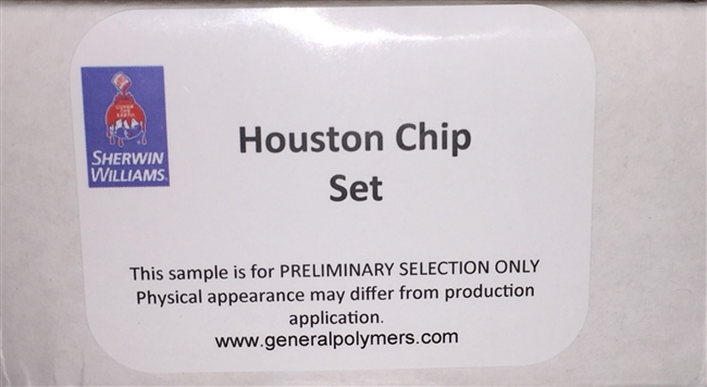 HOUSTON Chip Set
