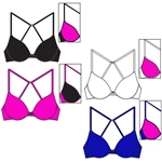 Everyday Demi Push-Up bra