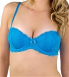 Wholesale Lace Convertible Push-Up bra