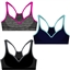 Wholesale Plus size Seamless push-up sports bra
