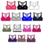 Wholesale Plus Size Seamless Racerback Push up Bra