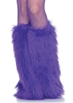 Wholesale Furry leg warmers