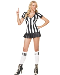 Wholesale Game Official Referee Costume