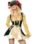 Marauder's Wench Costume