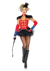 Wholesale Ring Mistress Costume