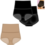 Wholesale High Waisted Bottom Booster