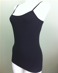 Wholesale Cotton spandex Camisole top