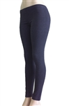 Wholesale Plus size Cotton spandex Leggings