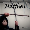 Matthew: Scripture Study Portion 2-Disc Cd Set