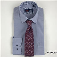 ZAZZI Formal Shirt