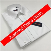 Assorted Dress Shirts