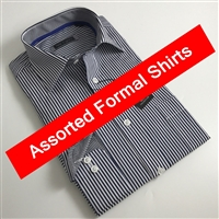 Assorted Formal Shirts