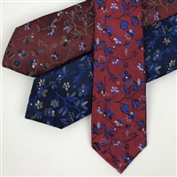 Boy's Tie & Pocket Square Set