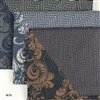 Fashion Long Jacquard Scarves
